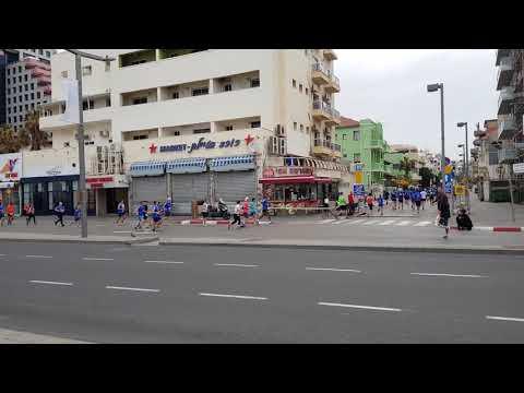 מרתון תל אביב 2018(6)MARATHON TEL AVIV 2018