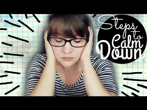 Tips on How to Calm Down From a Panic Attack