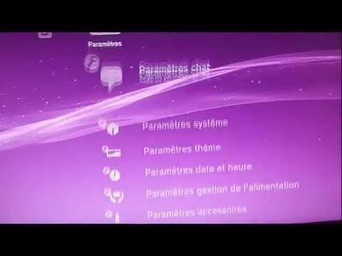 PS3 CFW FERROX 4.76 V1.00  (CEX) + multiMan 04.75.55