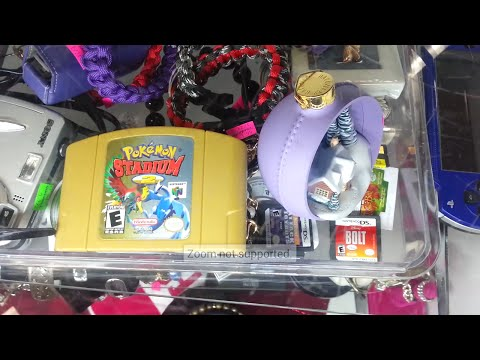 Okchief420 Video Game Hunting EP. 151 Goodwill Find