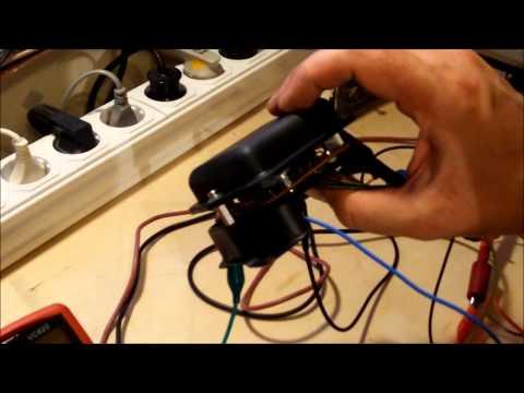 Bench Testing Voltage Regulators