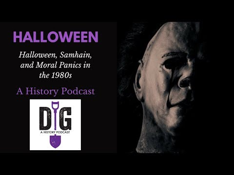 Xxx Mp4 Halloween Samhain And Moral Panics In The 1980s 3gp Sex