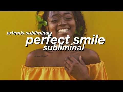 beautiful smile subliminal🍼 || artemis subliminals
