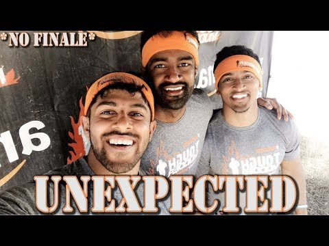 UNEXPECTED | 30 Day Challenge