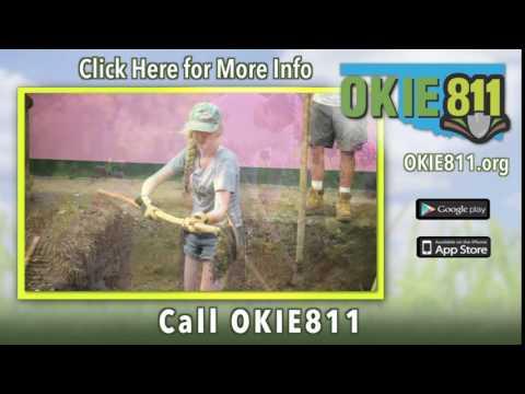 OKIE 811 - Oklahoma Homeowners