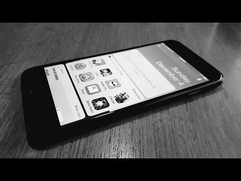 How To Turn Off / Disable Lock Screen Widgets On IOS 10 - Fliptroniks.com