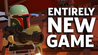 Lego Star Wars: The Skywalker Saga Is Entirely Different From Its Predecessors   E3 2019