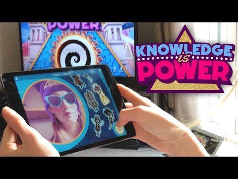 Knowledge Is Power on PS4 PlayLink