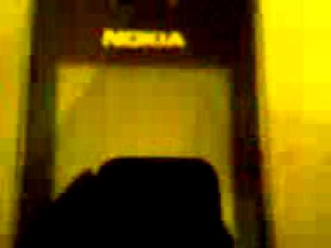 My Nokia-2700 Charging Automatically