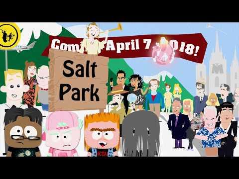 Salt Park Trailer