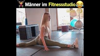 Download Männer im Fitnessstudio 🏋😂 | Best Trend Video