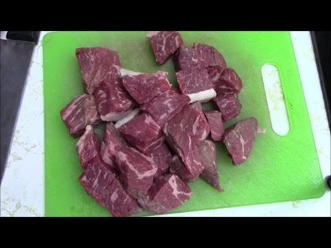 Darlene's Concoctions - Boiled Beef