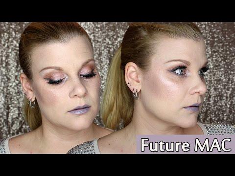 MAC Cosmetics Future MAC - Makeup Tutorial | Makeup Your Mind