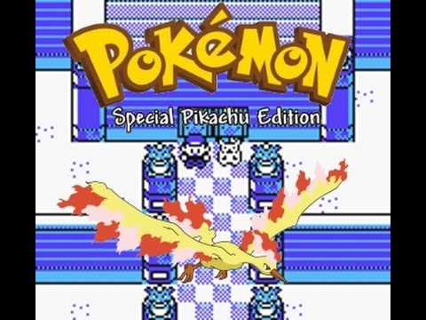 How to catch Moltres in Pokemon Yellow