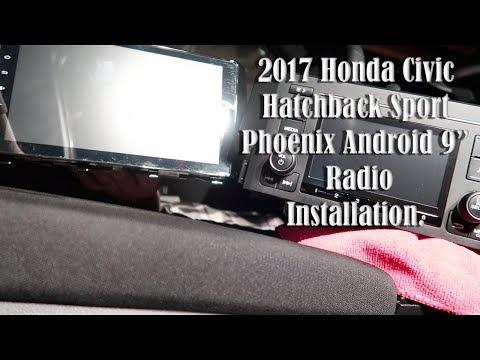 Phoenix Android Radio 9