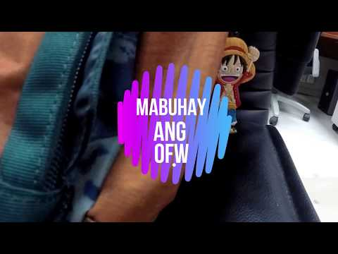OFW must know about my Channel