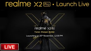 Realme X2 Pro Price In India