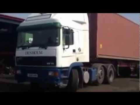 Exportation of car parts to Egypt at Metro Salvage UK LTD