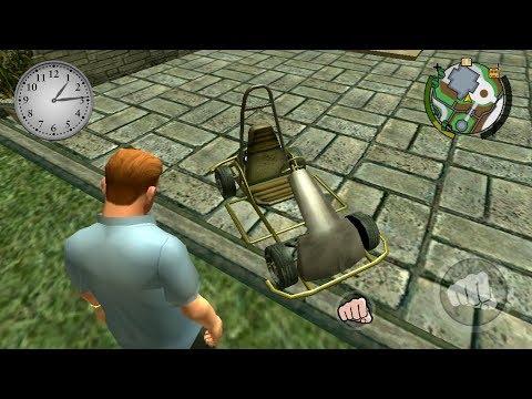 Bully Anniversary Edition - Go-Kart