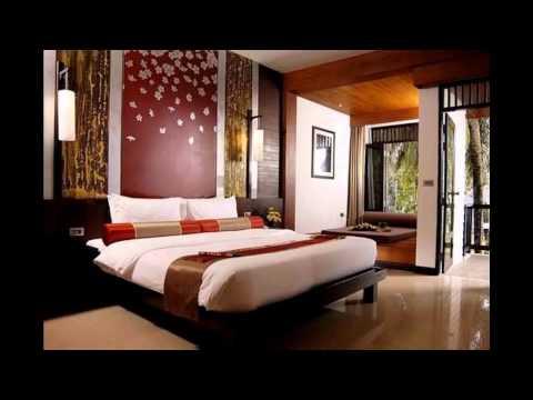 Stunning guest room design