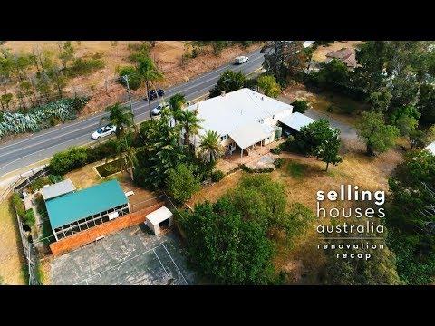 Renovation Recap: EP11 Tahmoor NSW - Selling Houses Australia Series 11