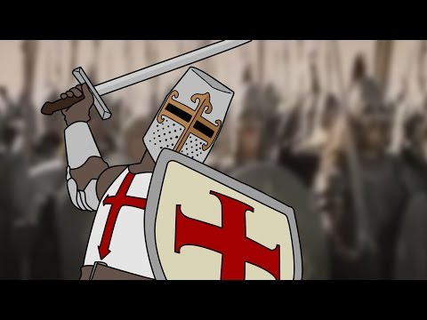 DEUS VULT - For Honor