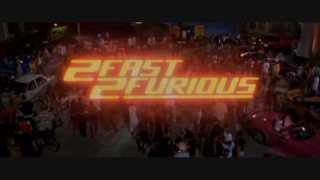 Ludacris - Act a fool (2 Fast 2 Furious)