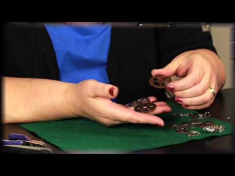 Popular Themes in Steampunk Jewelry : Jewelry Crafts