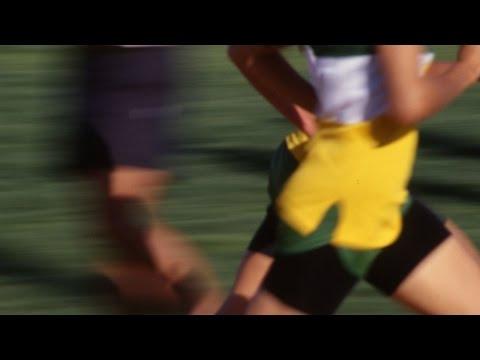 Female Athlete Triad: No Period = Osteoporosis?
