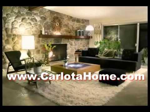 34 Wonderful Mid Century Modern Living Rooms Decor