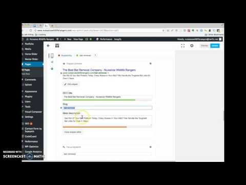 Yoast Snippets Tutorial