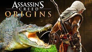 Crocodile Hunter - Assassin