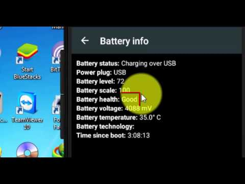 Why Blasted Mobile Batteries..