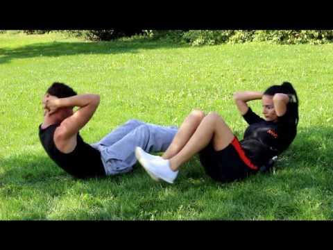 NANO Fitness Intro Outdoor