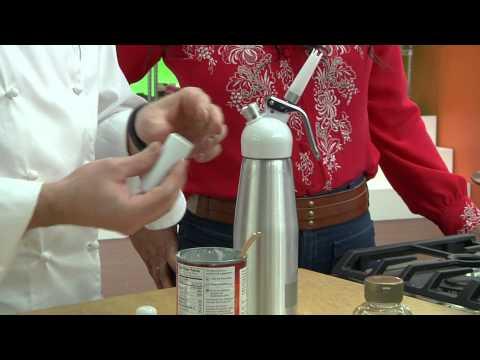 How to Make Homemade Whip Cream