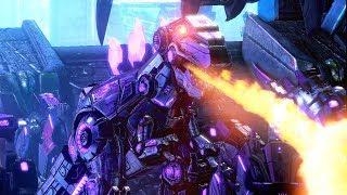 Transformers/jurassic World Part 1