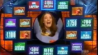 Whammy! The All-New Press Your Luck: Doyle/Jetta/Stacie