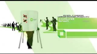 საინფორმაციო რგოლები პრეზიდენტის არჩევნები 2013
