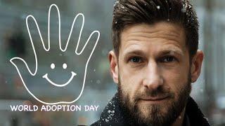The Man Who Created World Adoption Day