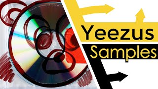 Every Sample From Kanye West