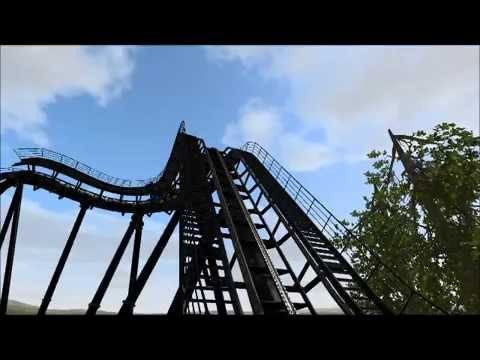 Oblivion: No Limits 2 Recreation