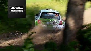 WRC 2 - ORLEN 74th Rally Poland 2017: WRC 2 Event Highlights