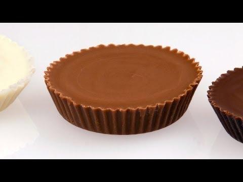 How to Deep-Fry Peanut Butter Cups   Deep-Frying