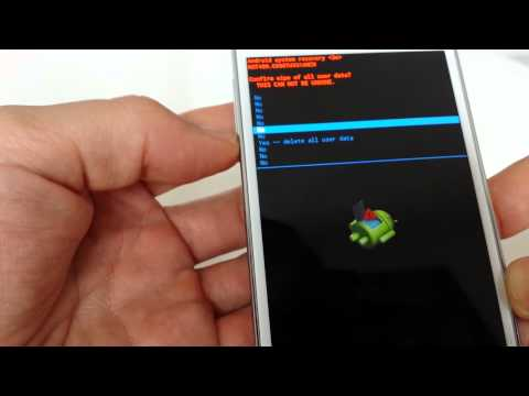 Galaxy S5:  How to Bypass Lock Screen, Pin Code, Pattern, Fingerprint, etc.