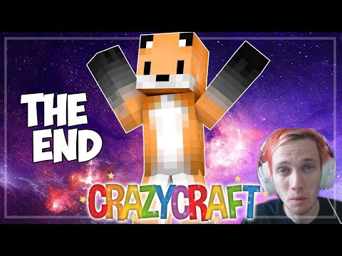 An Emotional Farewell - Crazy Craft 3.0 - The Finale