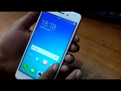 HOW TO ACTIVATE USB DEBUGGING OPPO A37F AKA OPPO NEO 9