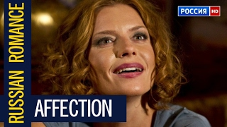 """AFFECTION"" 2017 RUSSIAN BEST MOVIE ROMANCE CINEMA RUSSIA MELODRAM"