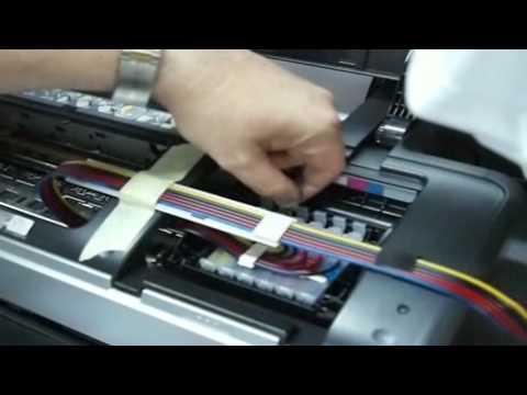 Epson CIS ink reset problems 1