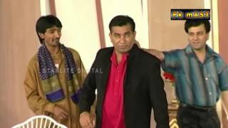 Best of Naseem Vicky and Nasir Chinyoti Stage Drama Trailer Full Comedy and Funny Clip | Pk Mast