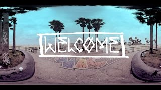 Download Welcome [360 Version] - Fort Minor Video